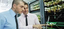 طراحی و اجرای شبکه های LAN و سرویس و نگهداری