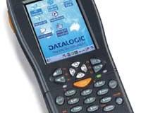 دستگاه جمع آوری اطلاعات Datalogic Jet