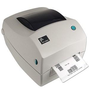 چاپگر لیبل  Label Printer Zebra TLP 2844